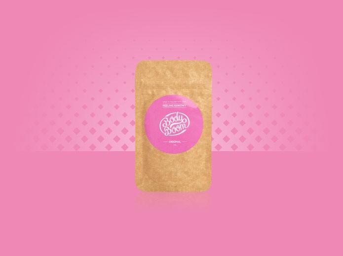 peeling kawowy 30g