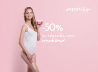 #STOPcellulite