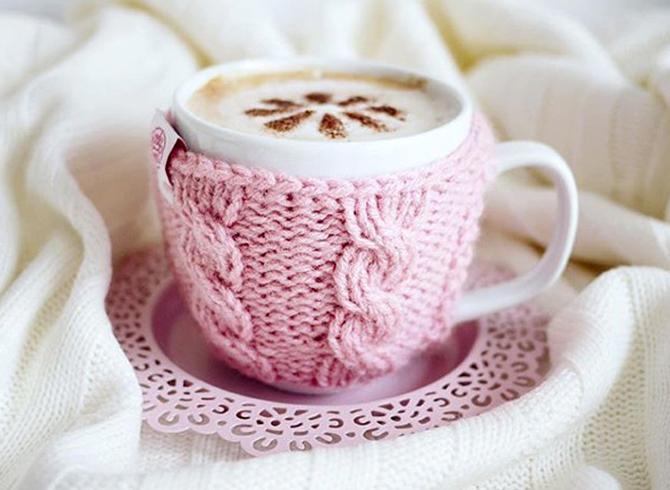 Najlepsze święta pachną kawą!