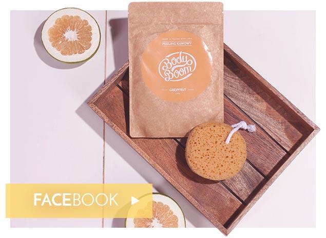 Polub mnie na Facebooku!