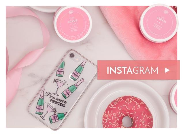 Obserwuj mojego Instagrama!