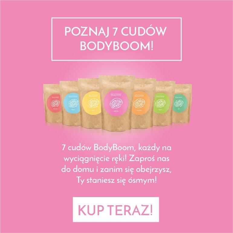 7 cudów BodyBoom