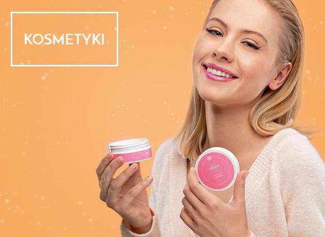 Naturalne polskie kosmetyki do pielęgnacji ciała i twarzy