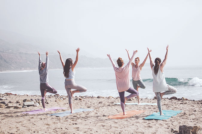 Yoga Detox Camp